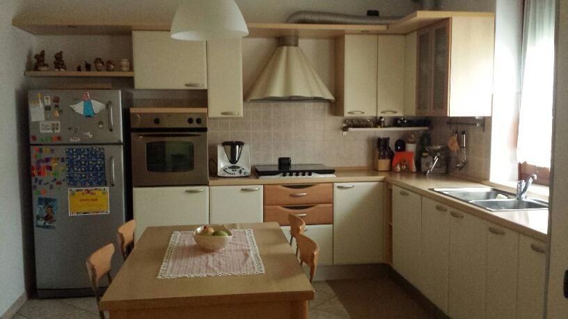 Appartamento in vendita a Monteforte d'Alpone, 4 locali, prezzo € 155.000 | CambioCasa.it