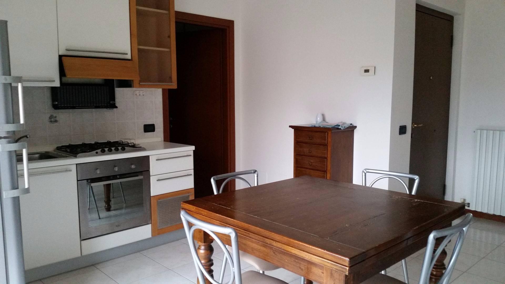 Appartamento in affitto a Monteforte d'Alpone, 2 locali, prezzo € 420 | Cambio Casa.it