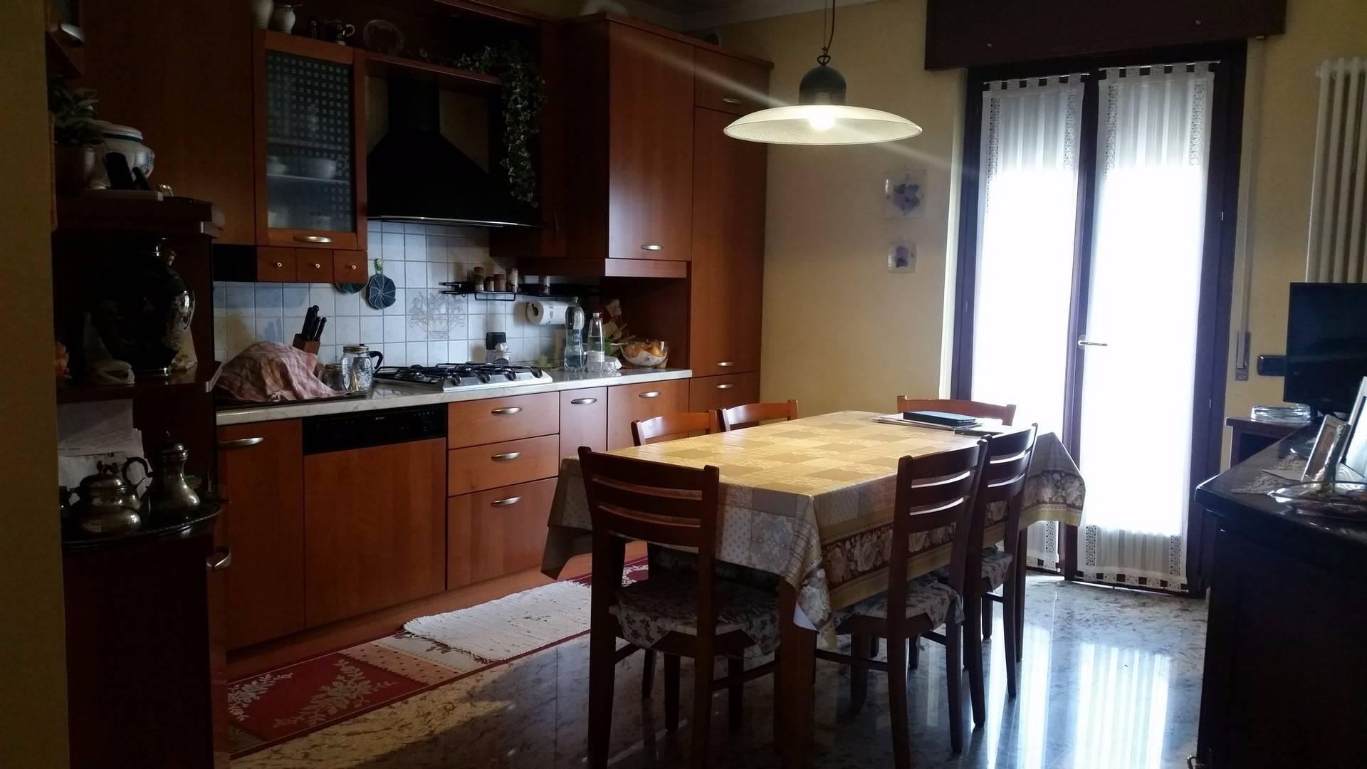 Appartamento in vendita a San Bonifacio, 6 locali, zona Zona: Locara, prezzo € 225.000 | CambioCasa.it