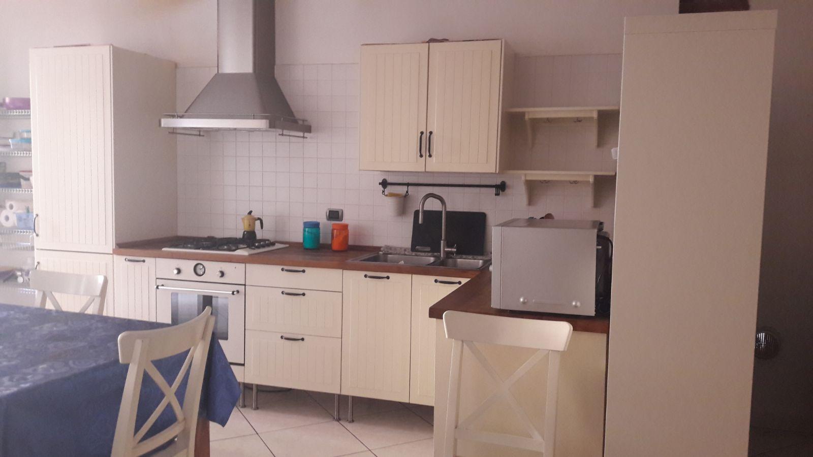 Appartamento in affitto a Monteforte d'Alpone, 3 locali, prezzo € 480 | CambioCasa.it
