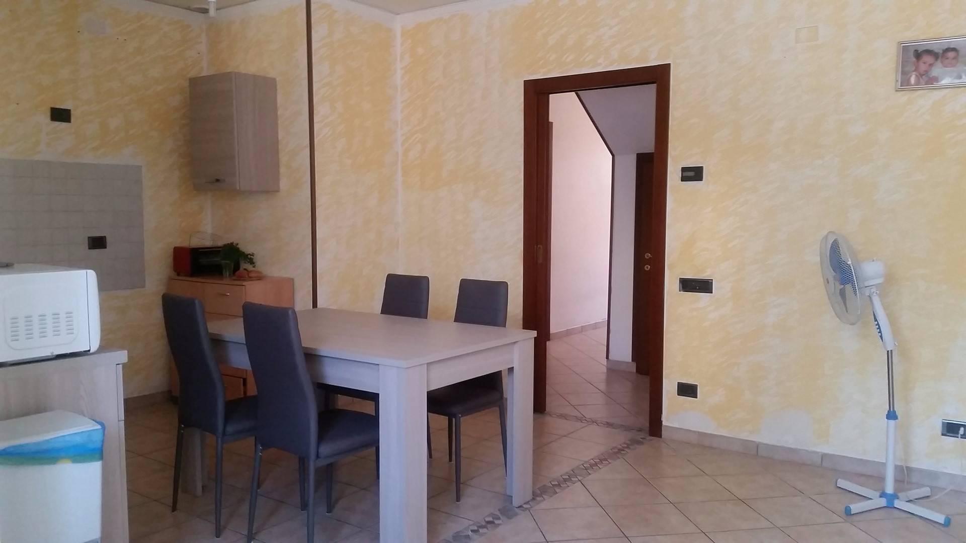 Soluzione Indipendente in vendita a Belfiore, 7 locali, prezzo € 130.000 | CambioCasa.it