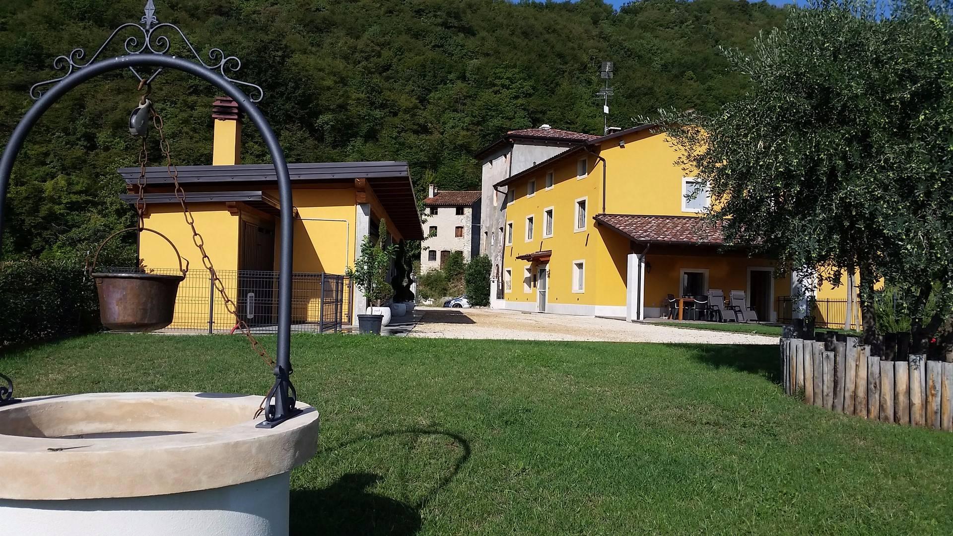 Rustico / Casale in vendita a San Giovanni Ilarione, 5 locali, prezzo € 370.000 | CambioCasa.it