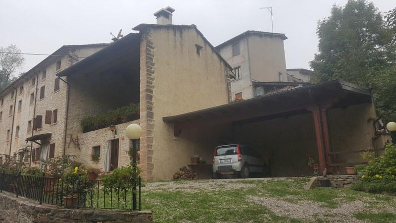 Rustico / Casale in vendita a Selva di Progno, 5 locali, prezzo € 250.000 | CambioCasa.it