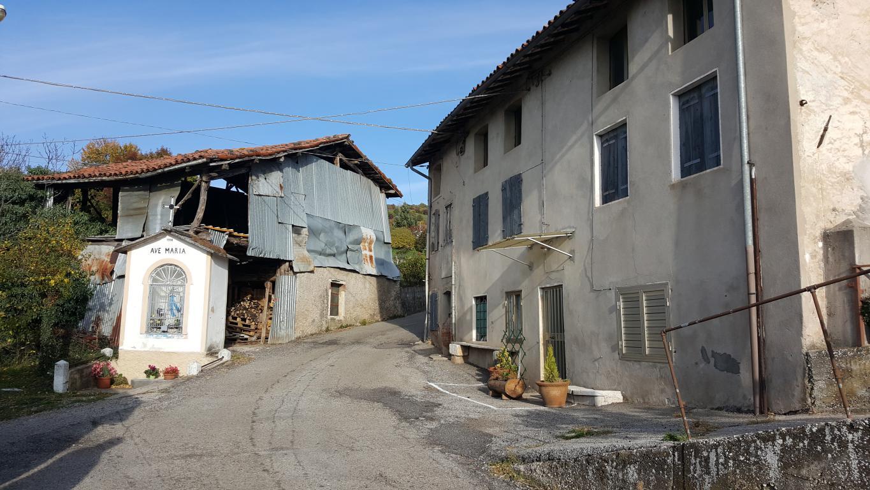Rustico / Casale in vendita a Vestenanova, 7 locali, prezzo € 37.000 | CambioCasa.it