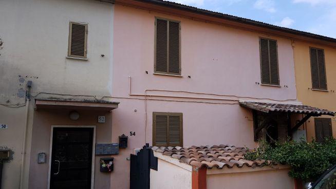 Appartamento in affitto a Colleferro, 2 locali, zona Località: VIAIVNOVEMBRE, prezzo € 350 | CambioCasa.it