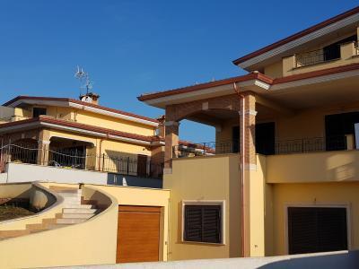 Vai alla scheda: Villa a schiera Vendita Paliano