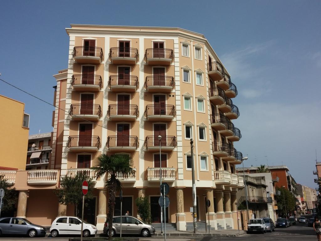 Bilocale Milazzo Piazza Europa 1