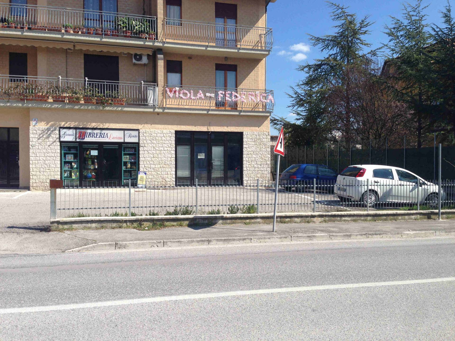 Negozio / Locale in vendita a Sassoferrato, 9999 locali, Trattative riservate | CambioCasa.it