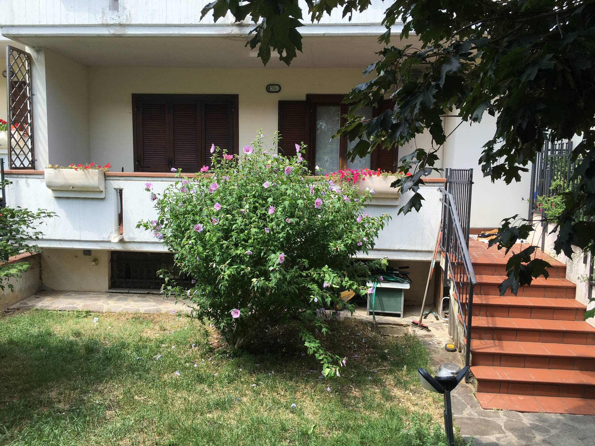 Appartamento in Vendita a Fabriano