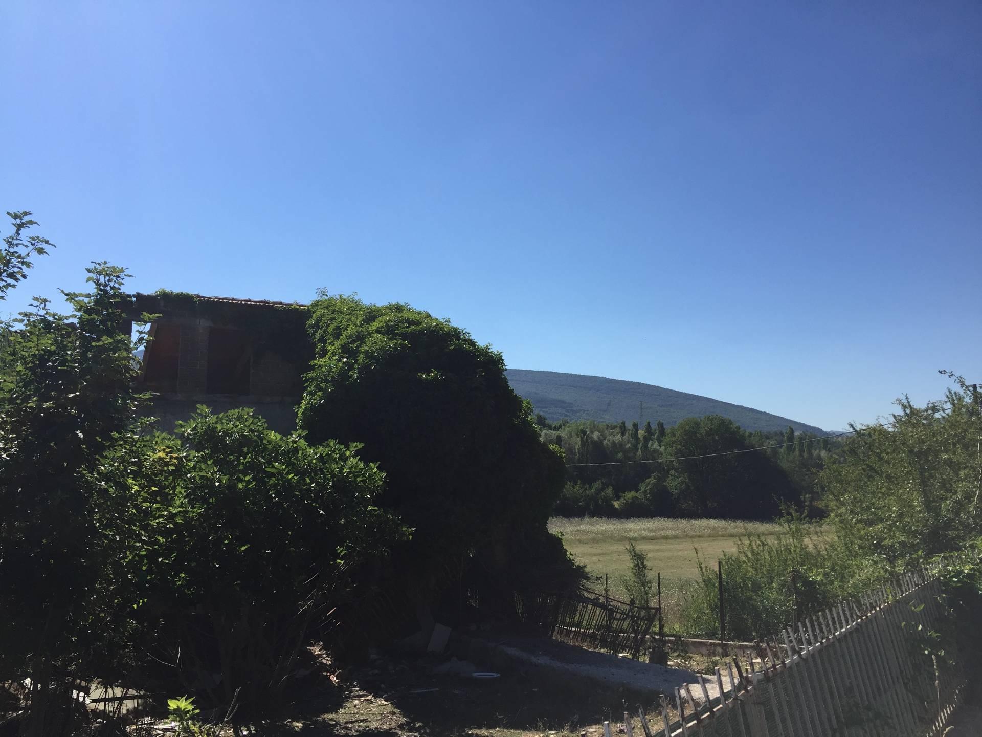 Terreno Edificabile Residenziale in Vendita a Nocera Umbra