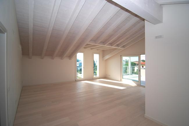 Attico / Mansarda in vendita a Treviso, 5 locali, zona Località: FuoriMura, prezzo € 535.000 | Cambio Casa.it