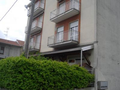 Vai alla scheda: Appartamento Affitto Solbiate Olona