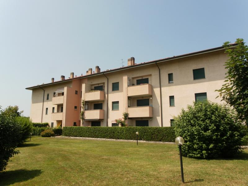 Bilocale Monza Cederna 1