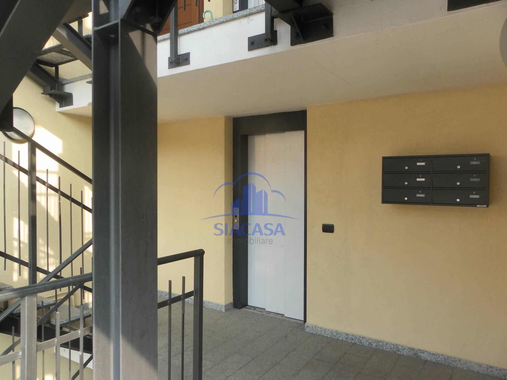 Bilocale Cornate d Adda Via Giuseppe Mazzini 2