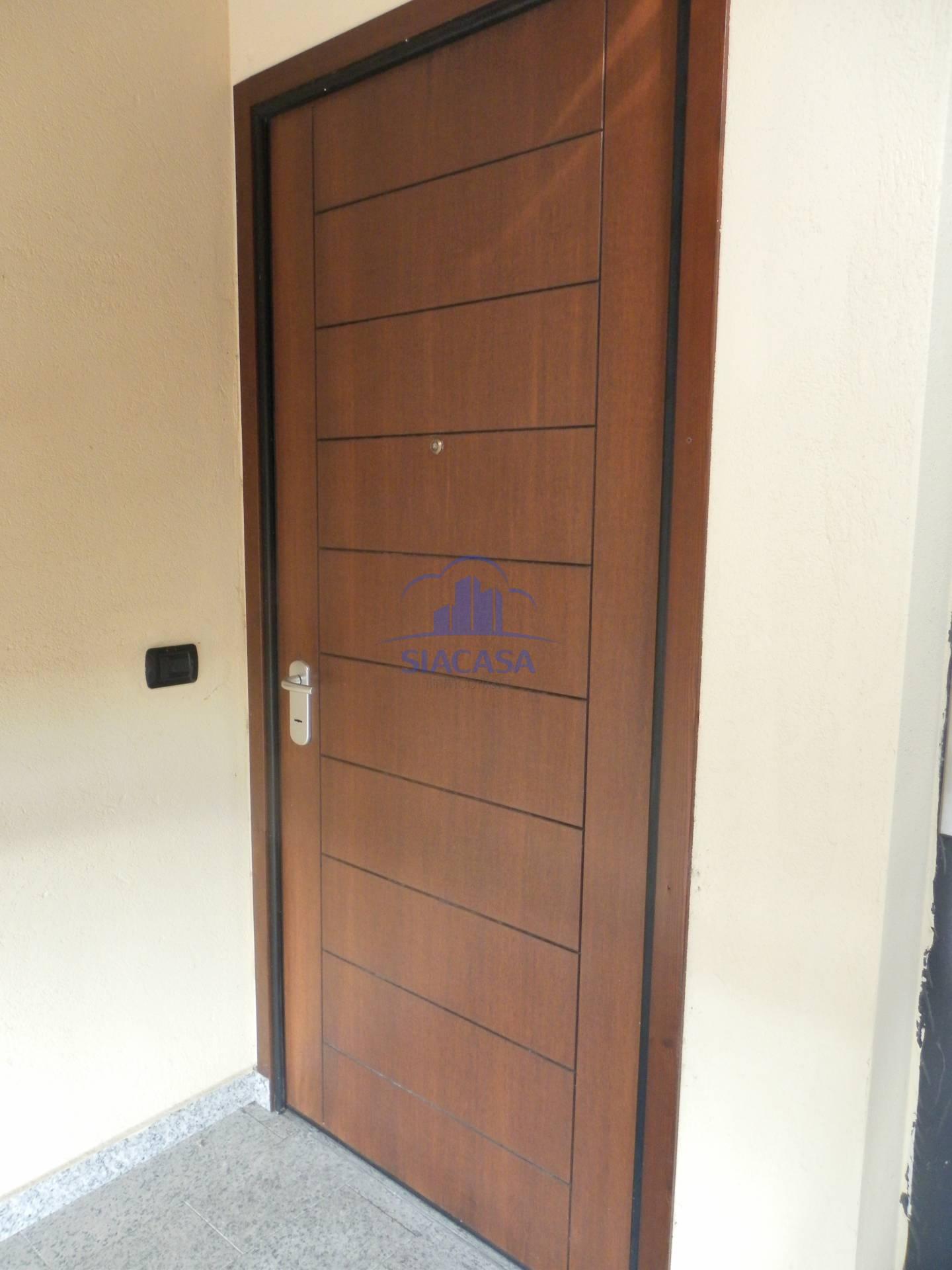 Bilocale Cornate d Adda Via Giuseppe Mazzini 3