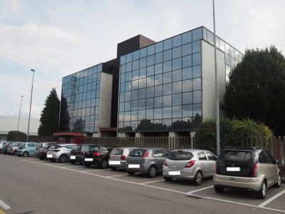 Uffici in Vendita</br>a Segrate