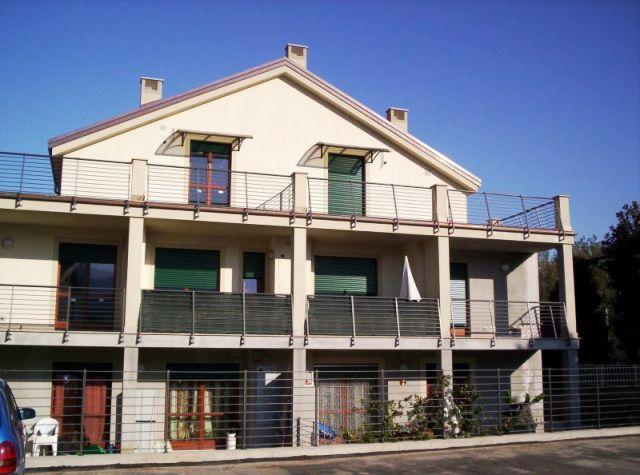 Bilocale Pinerolo Via Saluzzo 1