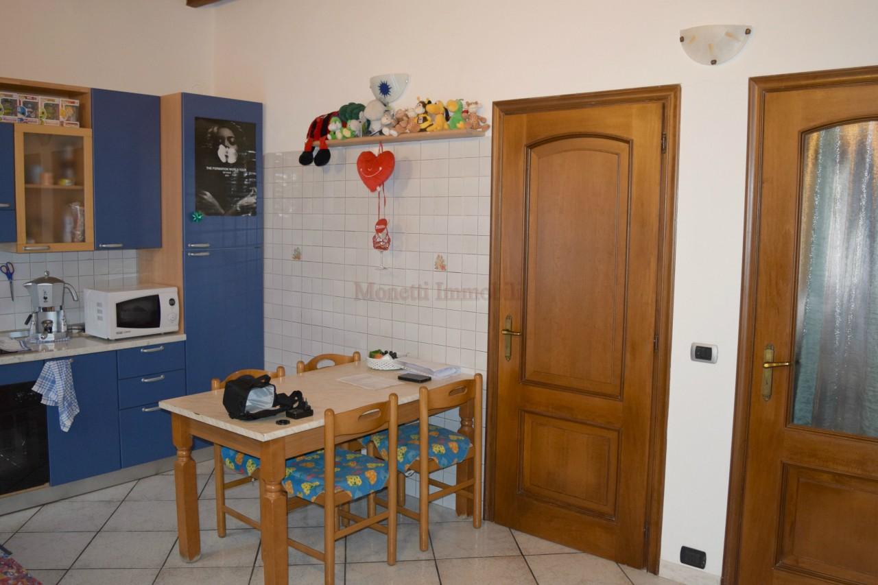 Bilocale Porte Via Nazionale 2
