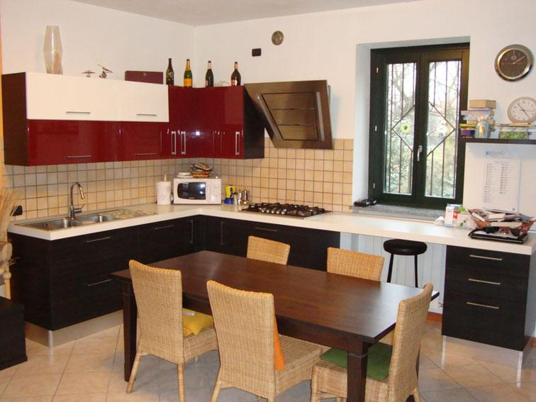 Appartamento in vendita a Vaprio d'Agogna, 3 locali, prezzo € 99.000 | Cambio Casa.it