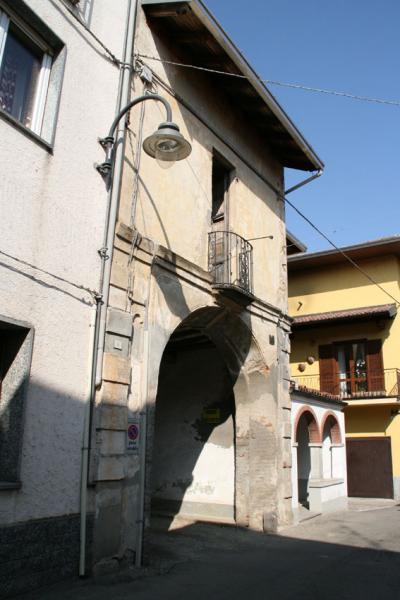 Rustico / Casale in vendita a Mezzomerico, 7 locali, prezzo € 90.000 | Cambio Casa.it