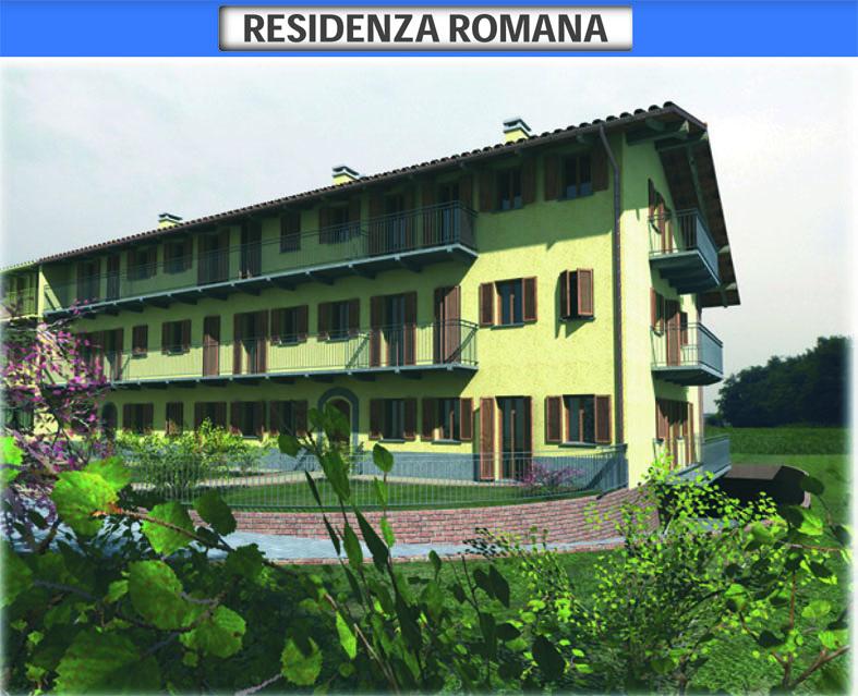 Appartamento in vendita a Oleggio, 3 locali, prezzo € 261.000   Cambio Casa.it