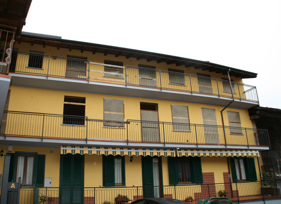 Appartamento in Vendita a Mezzomerico