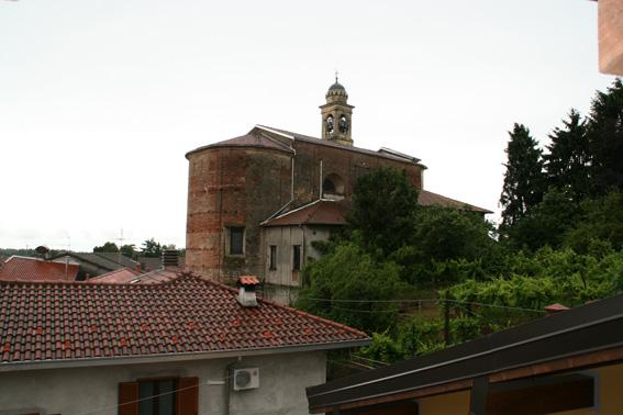 Appartamento in vendita a Mezzomerico, 3 locali, prezzo € 135.000 | Cambio Casa.it