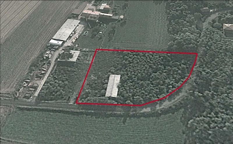 Terreno Edificabile Residenziale in Vendita a Oleggio