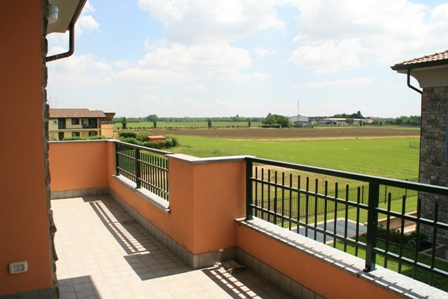 Appartamento in affitto a Bellinzago Novarese, 2 locali, prezzo € 400 | Cambio Casa.it