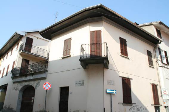 Altro in vendita a Oleggio, 15 locali, Trattative riservate | Cambio Casa.it