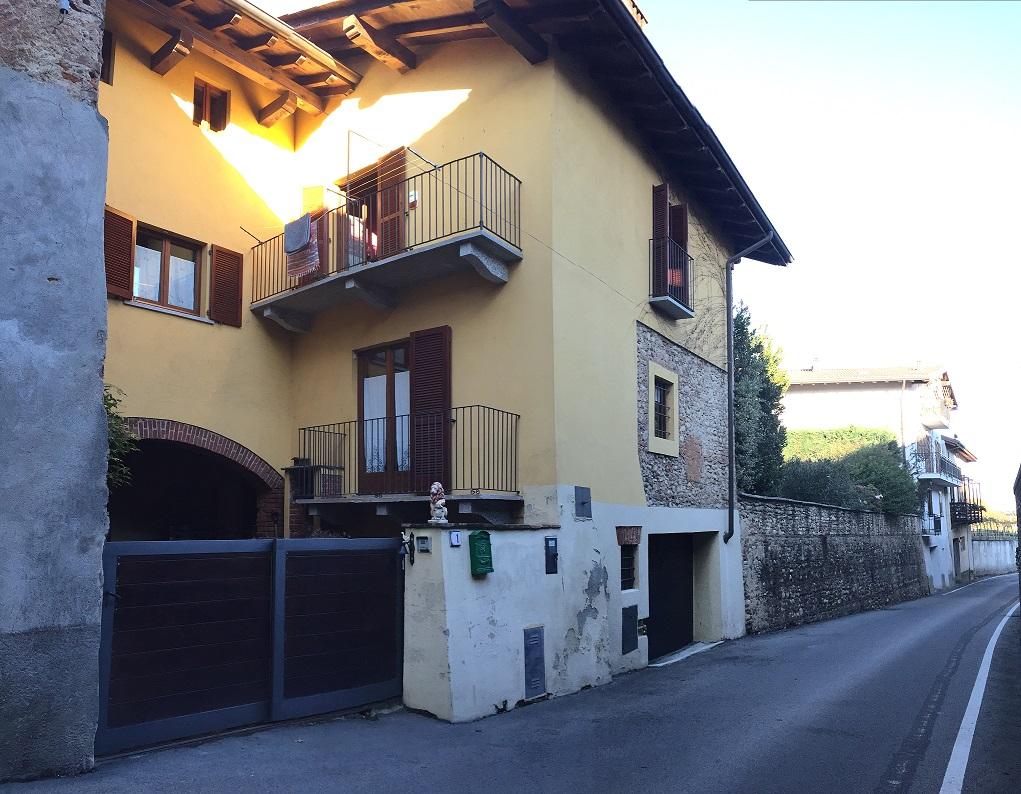Altro in vendita a Mezzomerico, 4 locali, prezzo € 158.000 | Cambio Casa.it