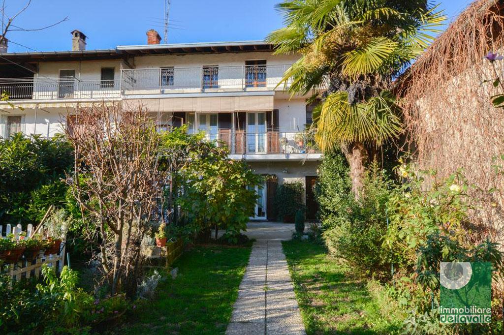Altro in vendita a Mezzomerico, 6 locali, prezzo € 318.000 | Cambio Casa.it