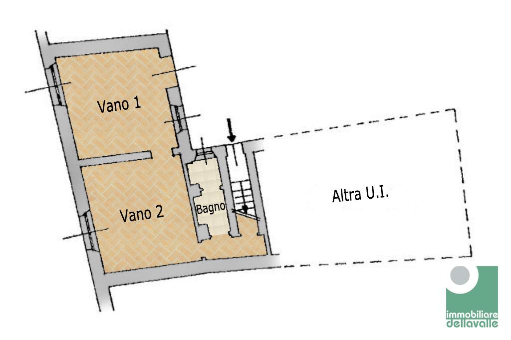 Ufficio / Studio in vendita a Oleggio, 9999 locali, prezzo € 55.000   CambioCasa.it