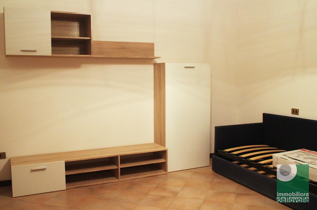 Appartamento in Affitto a Oleggio