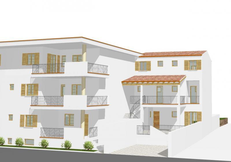 Appartamento vendita DORGALI (NU) - 3 LOCALI - 60 MQ