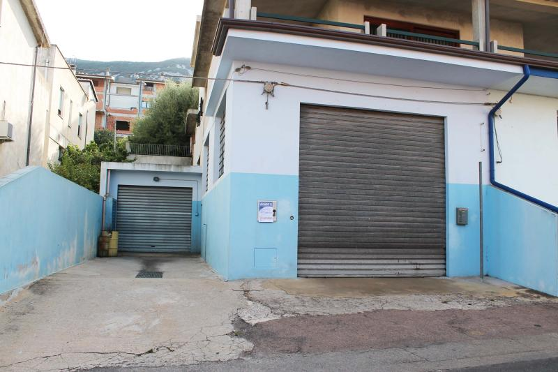 Deposito/magazzino in Vendita a Dorgali