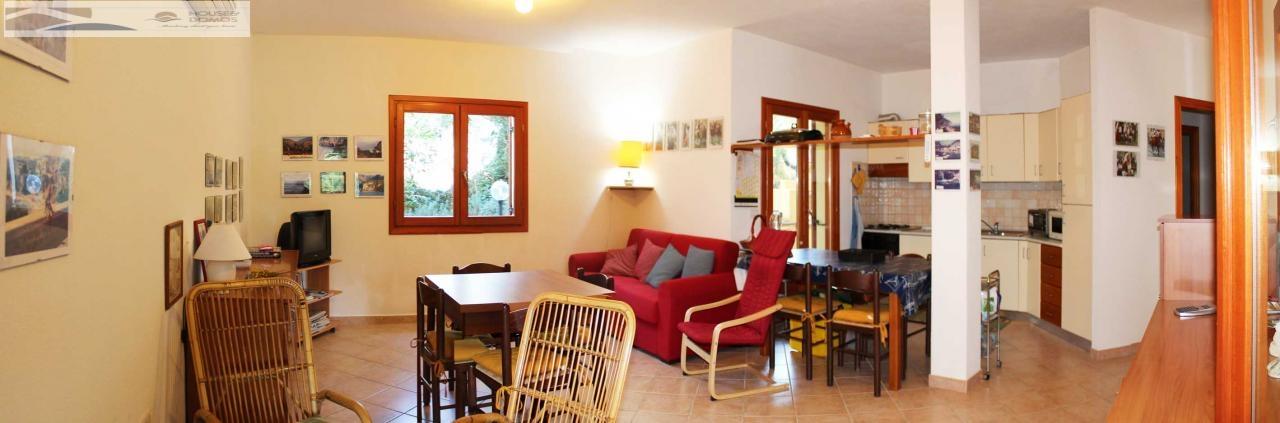 Appartamento affitto DORGALI (NU) - 3 LOCALI - 80 MQ