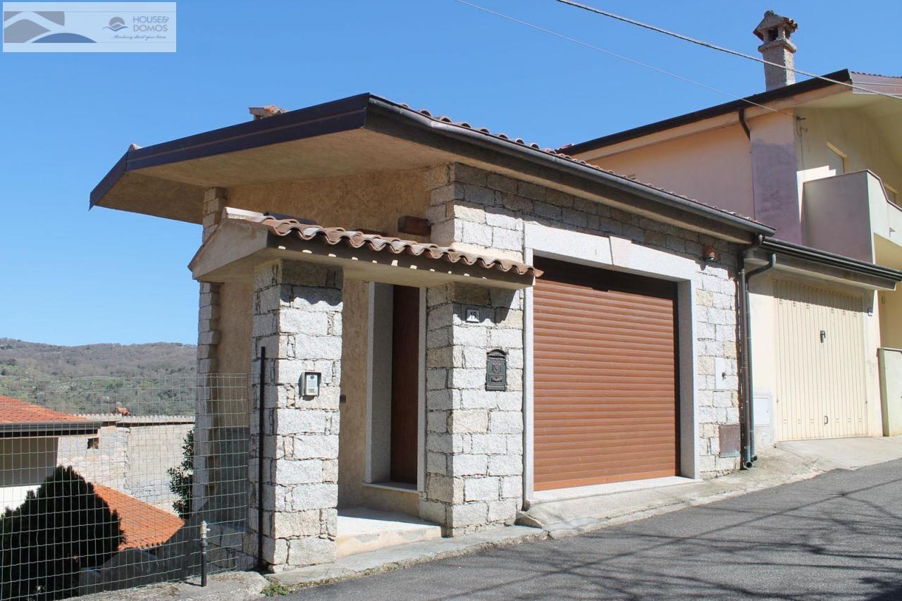 Appartamento vendita GAVOI (NU) - 5 LOCALI - 120 MQ