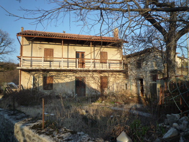 vendita Rustico Duino-Aurisina 6 190 M 197.000 &euro;