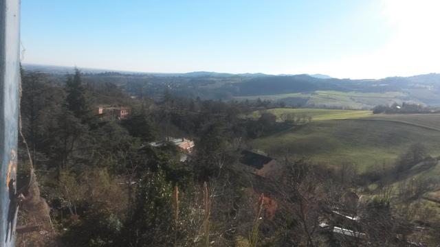 Bilocale Bologna Via Siepelunga 2