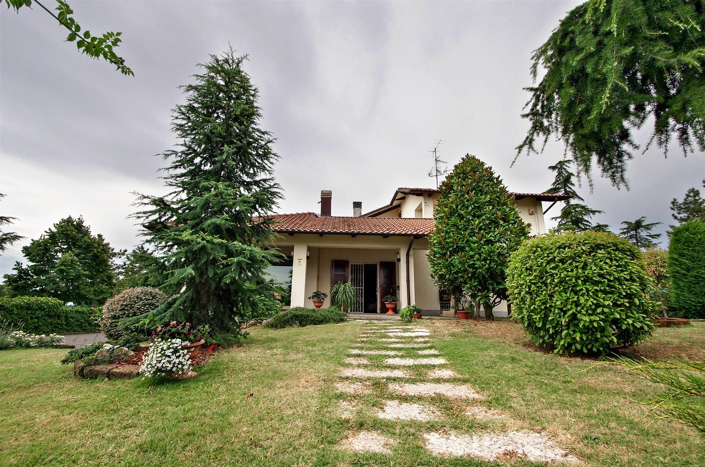 Villa in Vendita a Castel San Pietro Terme