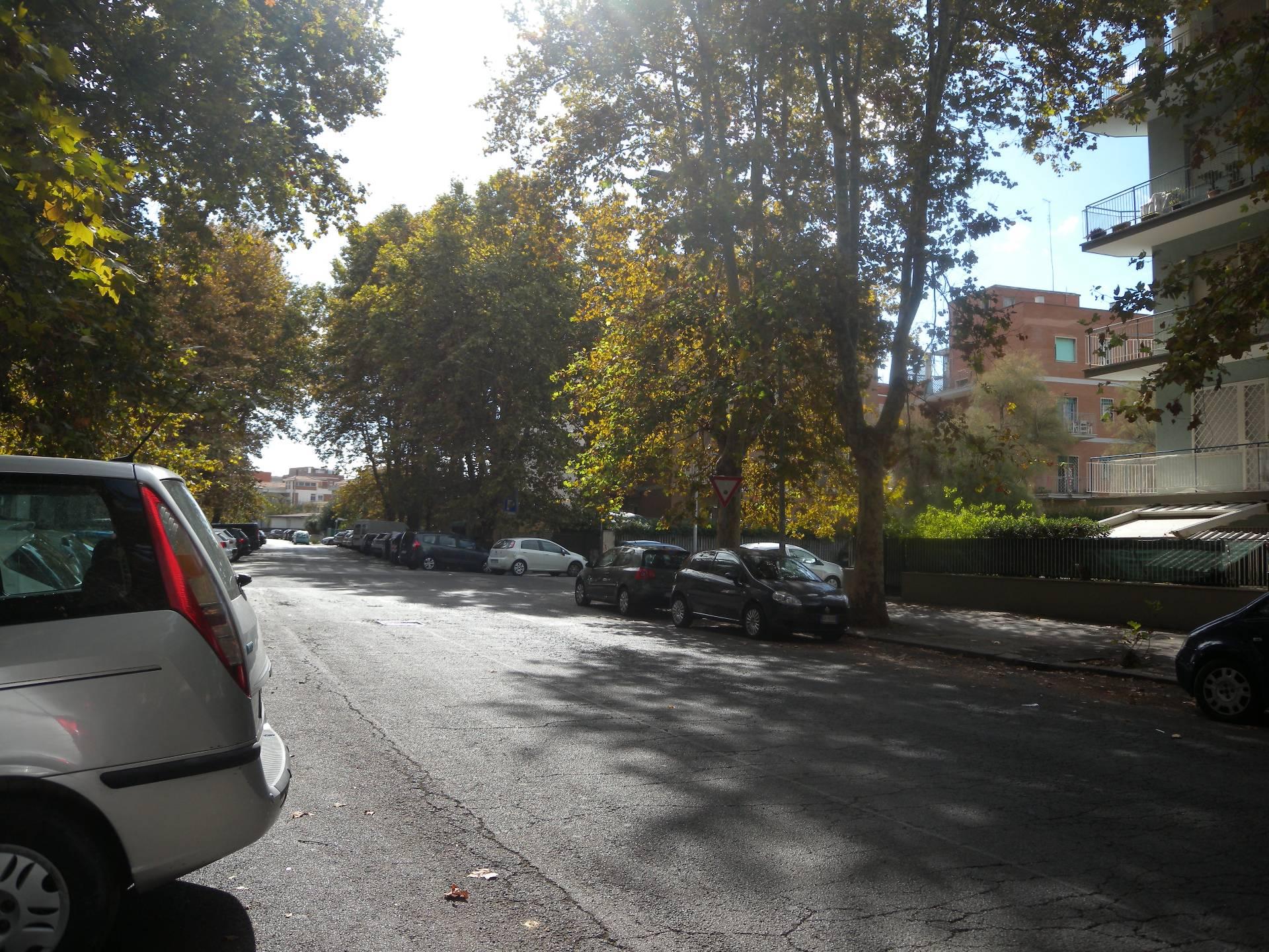 Box / Garage in vendita a Roma, 1 locali, zona Località: OSTIALEVANTE, prezzo € 31.000 | CambioCasa.it