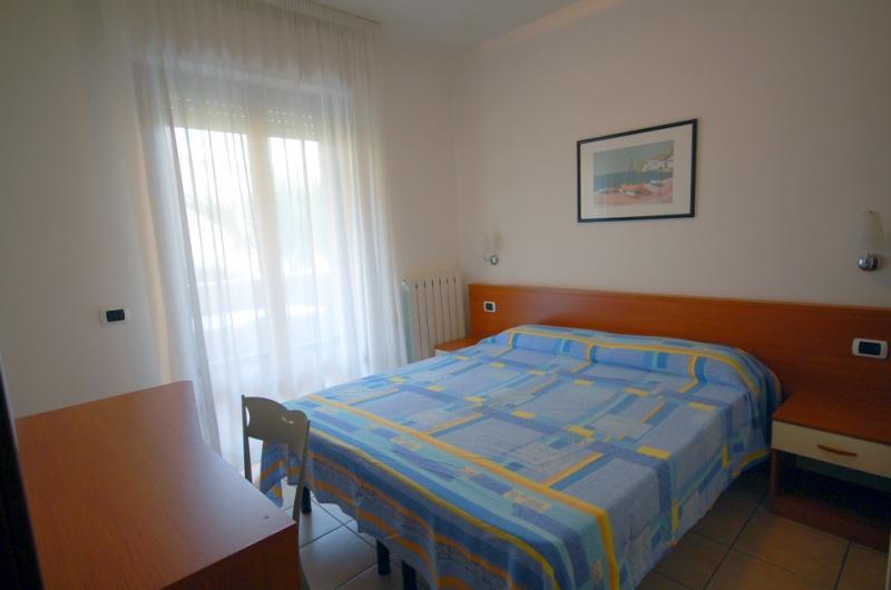 Bilocale San Benedetto del Tronto Via Laureati 5
