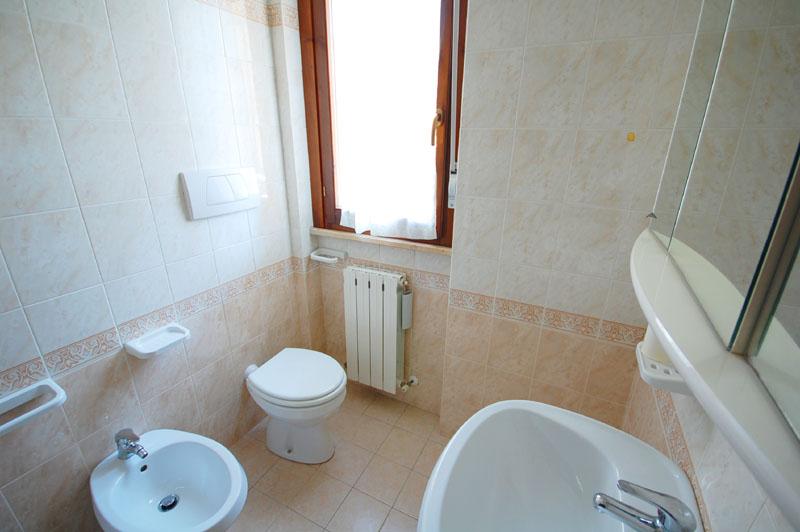 Bilocale San Benedetto del Tronto Via Laureati 9