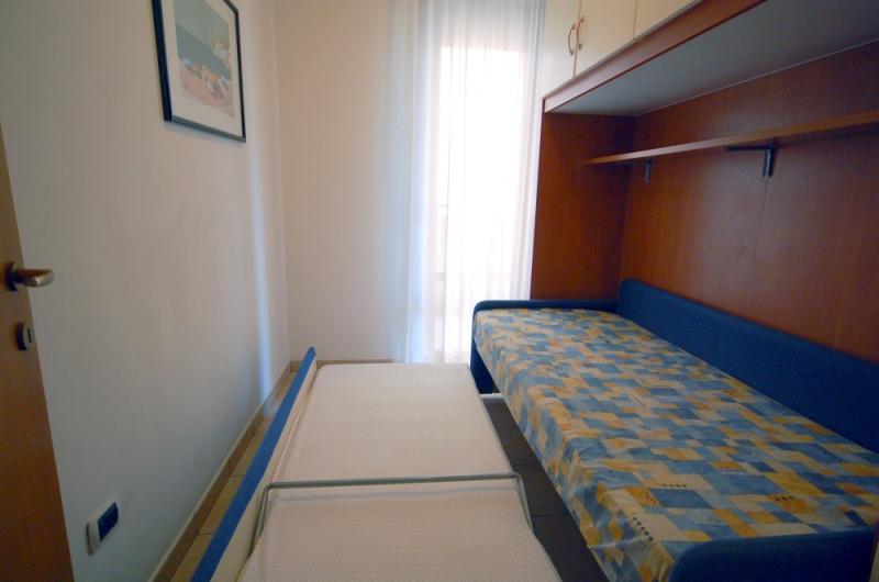 Bilocale San Benedetto del Tronto Via Laureati 8