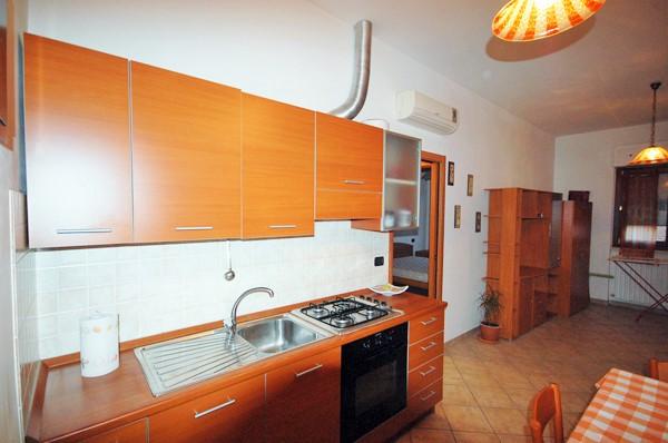 Bilocale San Benedetto del Tronto Via Toti 3