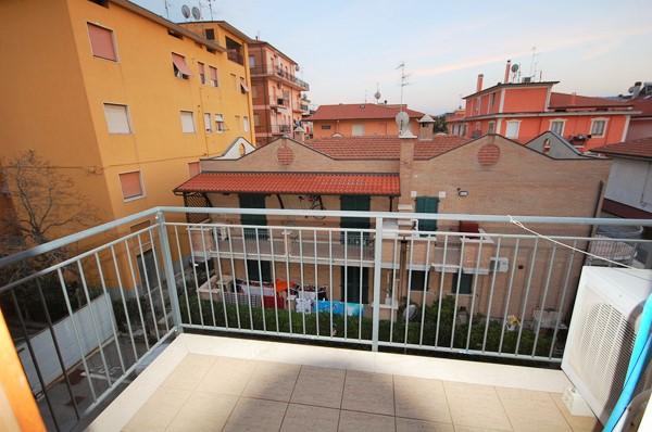 Bilocale San Benedetto del Tronto Via Toti 1
