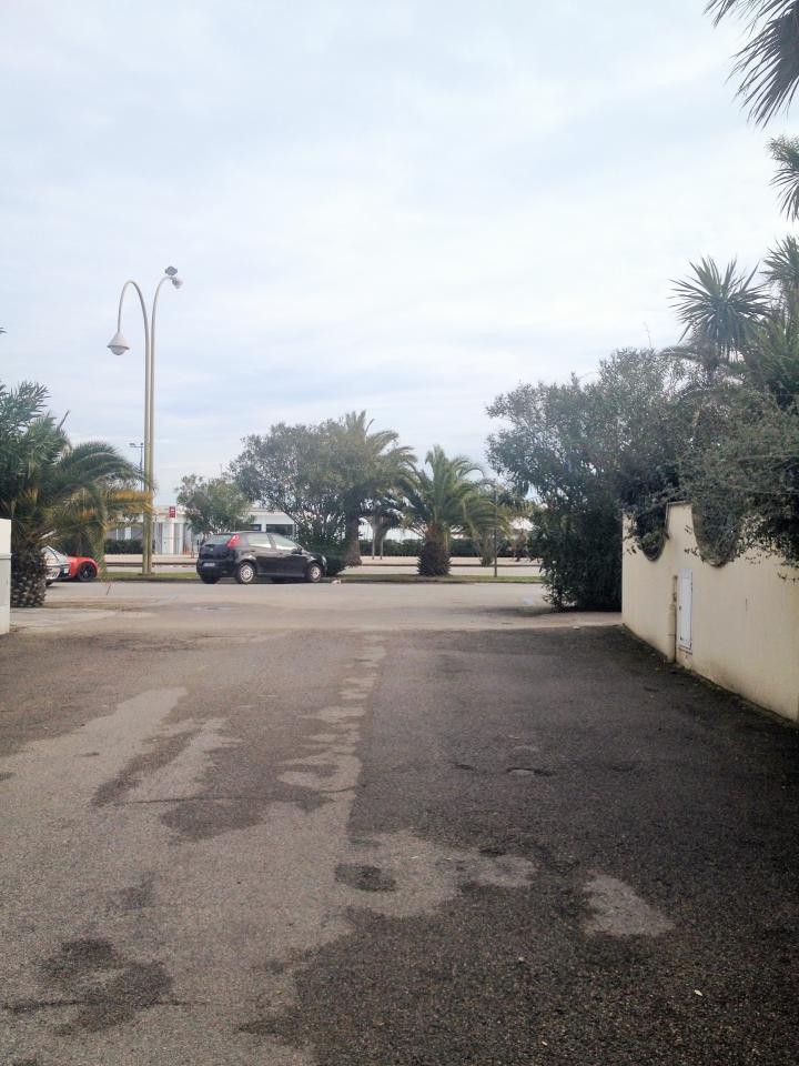 Bilocale San Benedetto del Tronto Viale Marconi 2