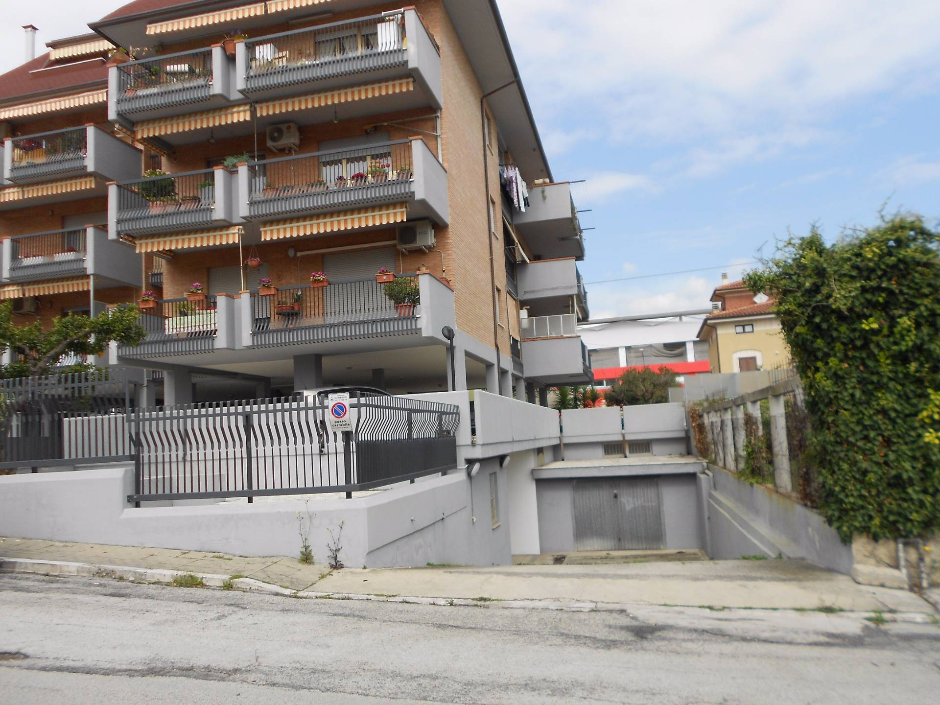 Box / Garage in Vendita a San Benedetto del Tronto