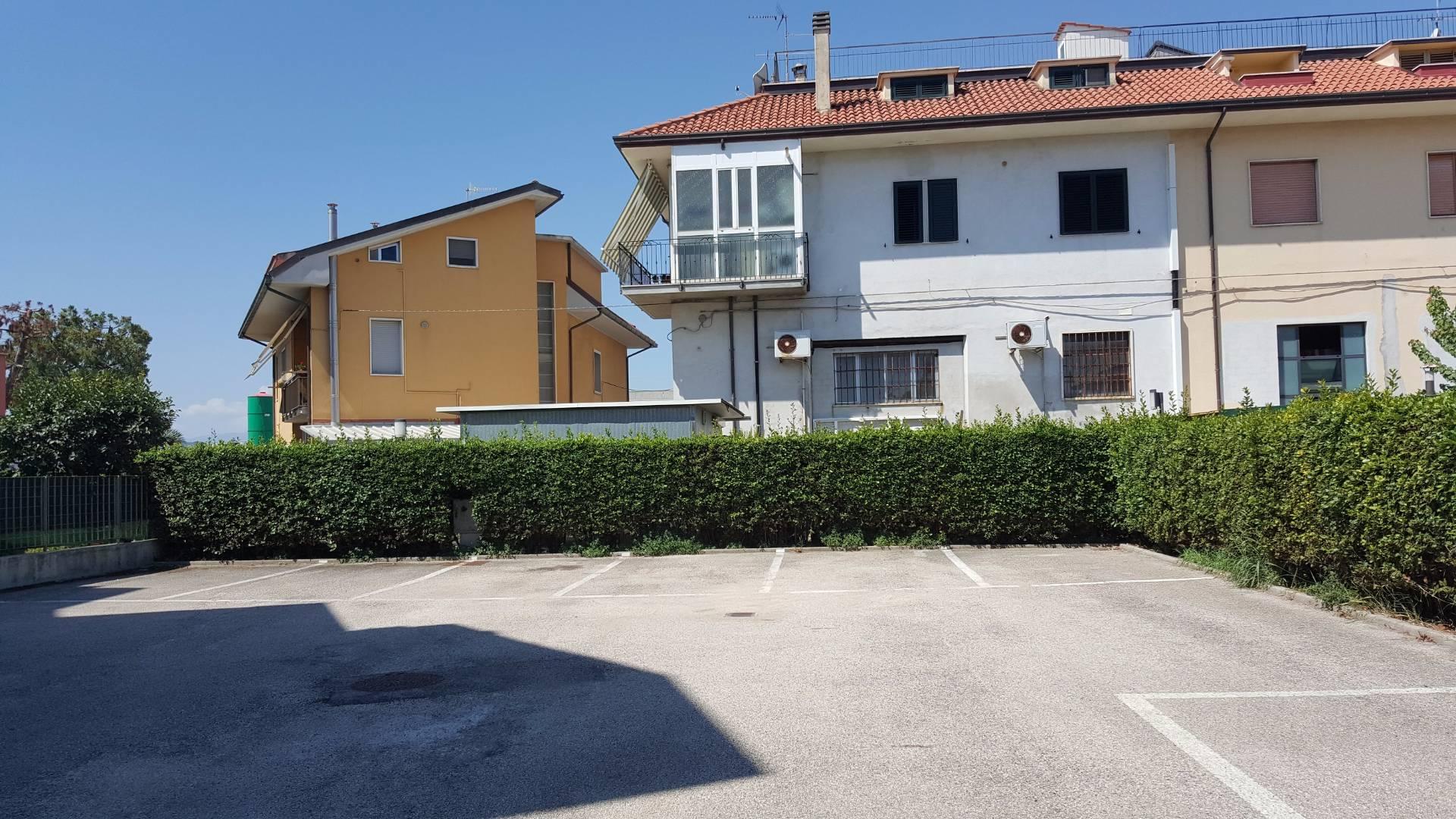 Bilocale San Benedetto del Tronto Via Corridoni 4